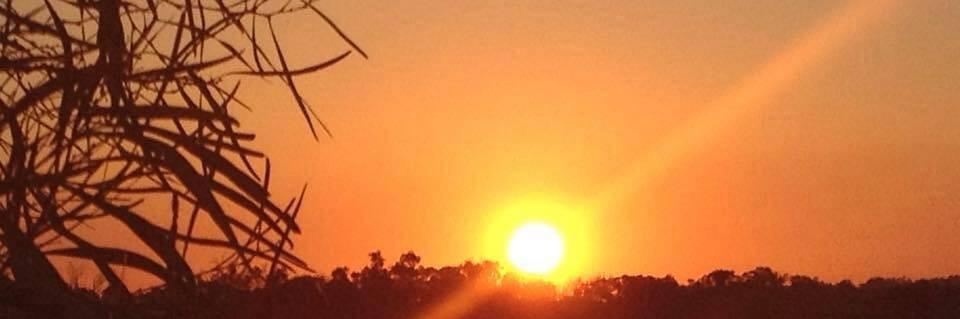 The sun will always rise again
